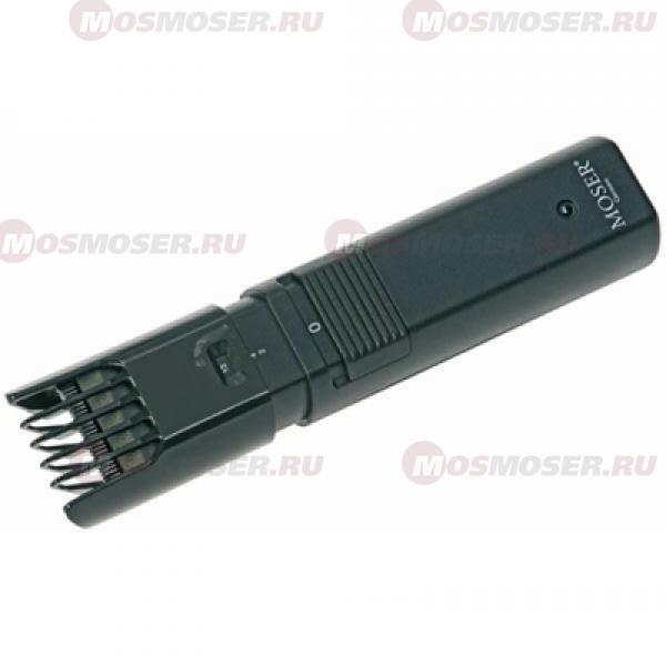 Moser 1573-0050. Машинка-триммер для стрижки бороды и усов